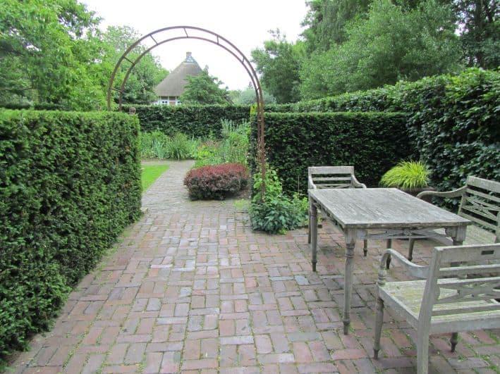 Hecken – Schutz und Zierde eines jeden Gartens