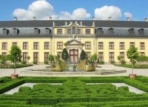 Gartenreisen in Deutschland