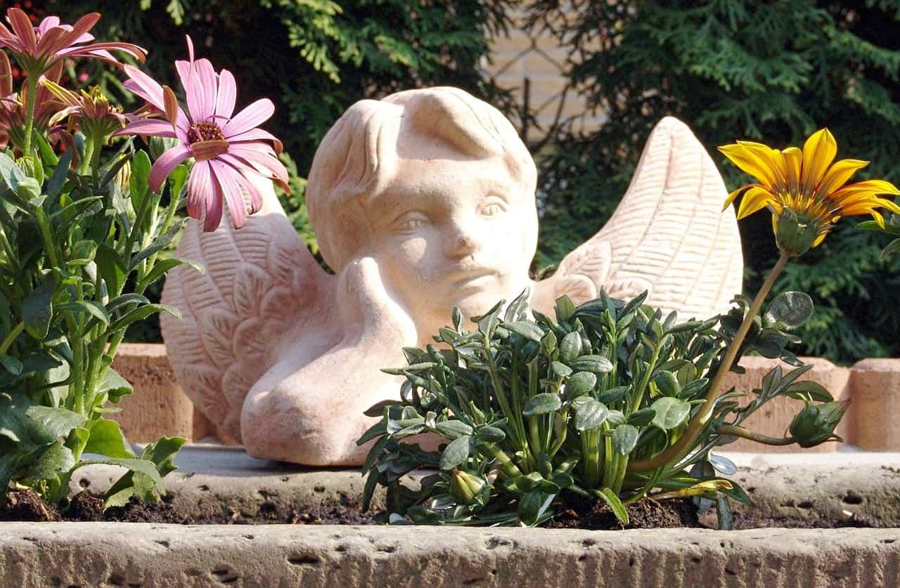 Read more about the article Putten – reizvolle Gestaltungselemente für den Garten