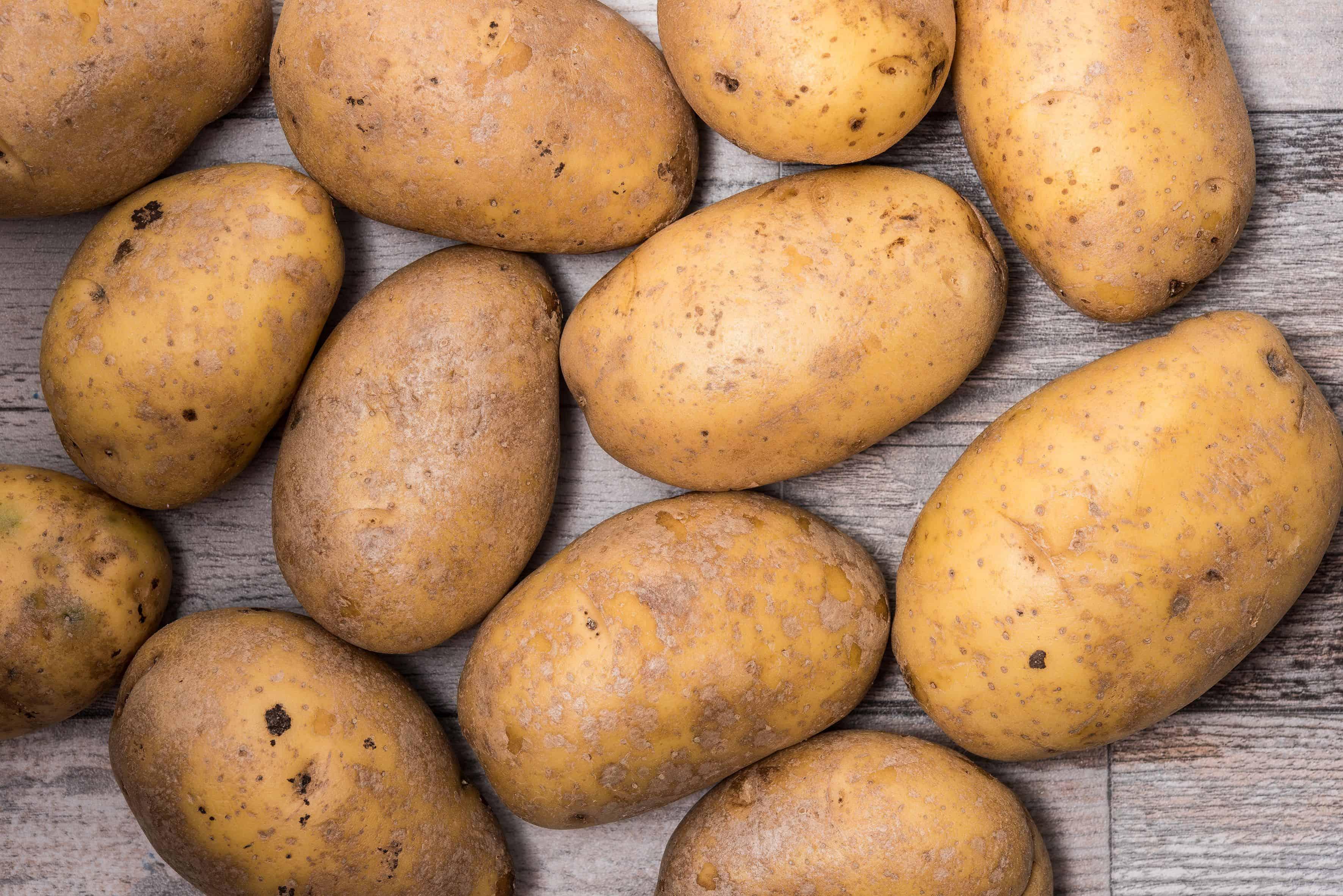Die Geschichte der Kartoffel