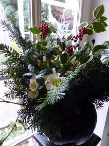 Über die Symbolik der klassischen Weihnachtspflanzen