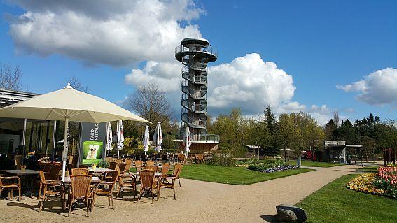 Park der Gärten – Deutschlands größte Mustergartenanlage