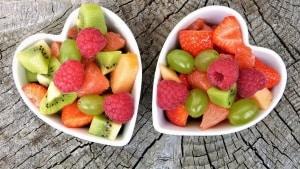 Obst richtig waschen