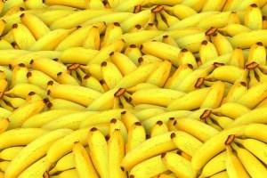 Die Banane – eine tolle und sehr gesunde Frucht