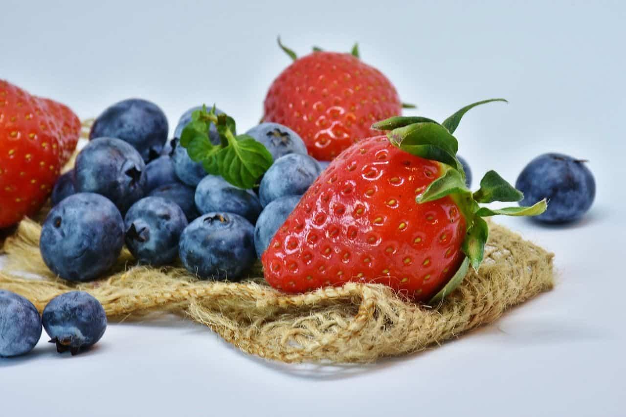 Naschbalkon – dieses Obst lässt sich am besten auf dem Balkon anbauen