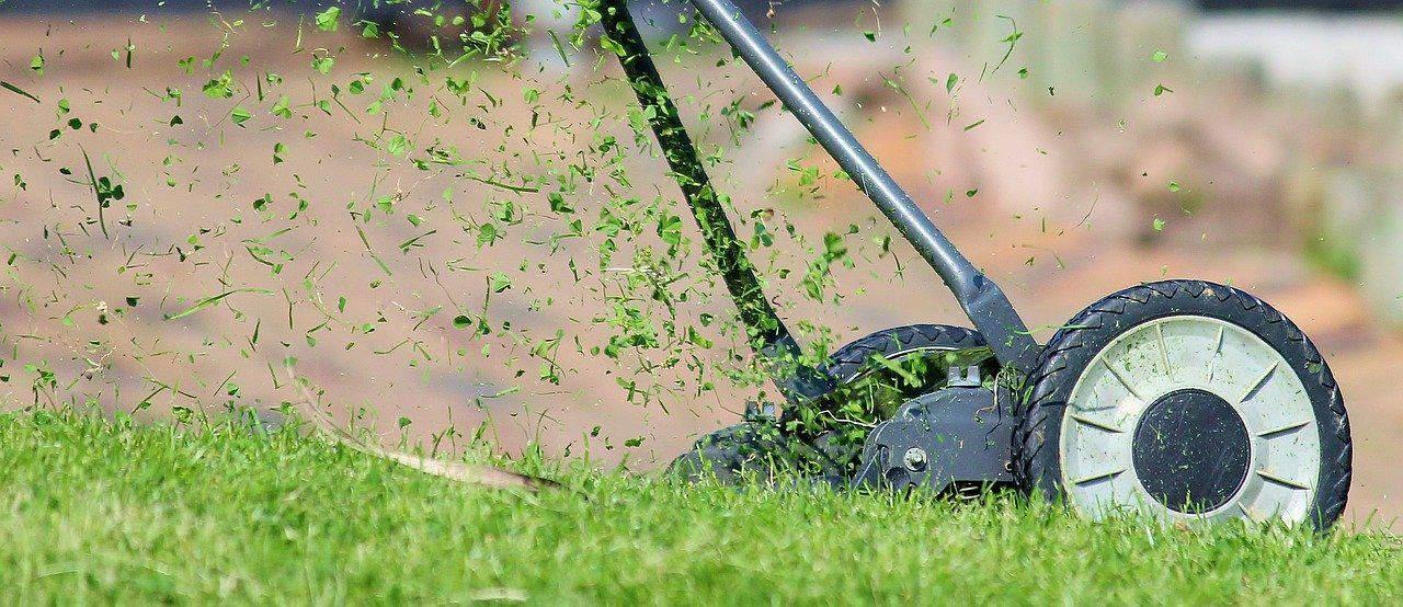 Was sind die Vorteile beim Mulchmähen?
