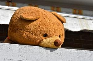 Gefahren für Kinder und Tiere auf Balkon, Terrasse und Garten