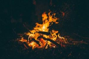 Feuer im Garten – was ist erlaubt?