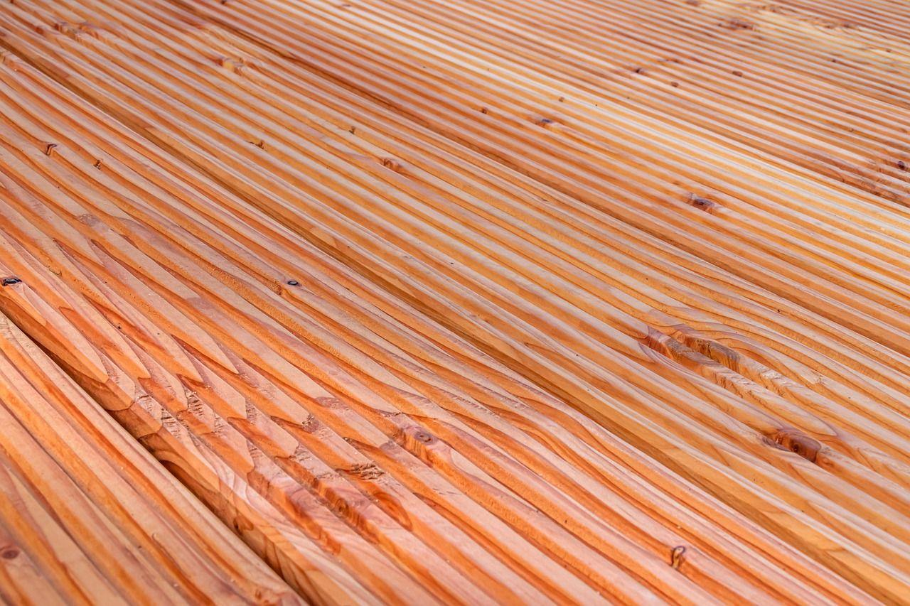 Read more about the article Eine Holzterrasse selbst bauen